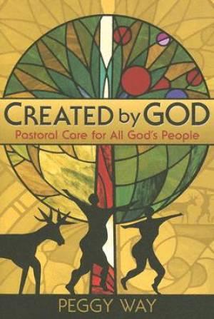 Created by God