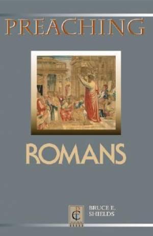 Preaching Romans (PCT)