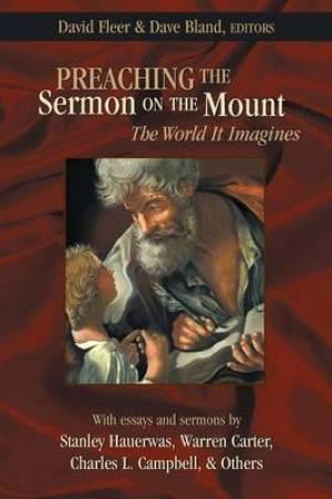 Preaching the Sermon on the Mount