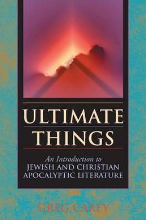 Ultimate Things