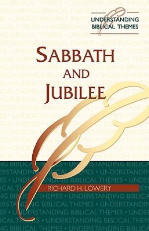 Sabbath and Jubilee
