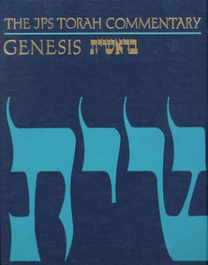 The JPS Torah Commentary