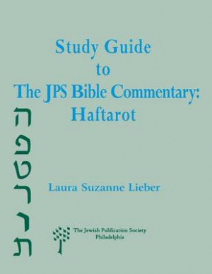 A Reader's Guide to the JPS Bible Commentary