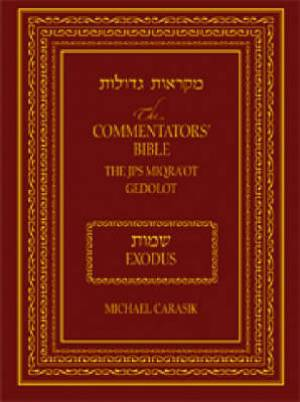 The Commentators' Bible (Exodus)
