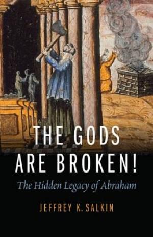 The Gods are Broken!