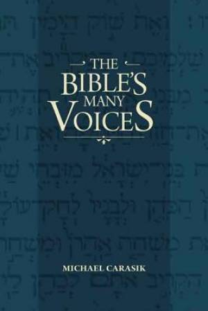 The Bible's Many Voices