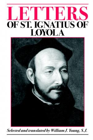 Letters of St Ignatius Loyola