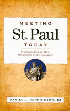 Meeting St. Paul Today