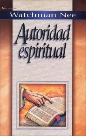 La Autoridad Espiritual