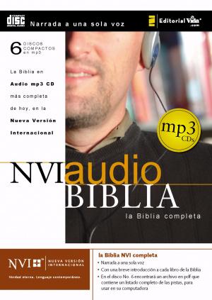 NVI Biblia Completa Audio