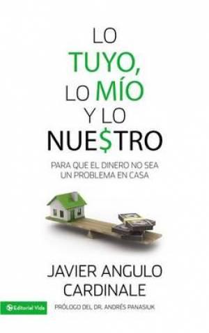 Lo Tuyo, Lo Mio y Lo Nue$tro