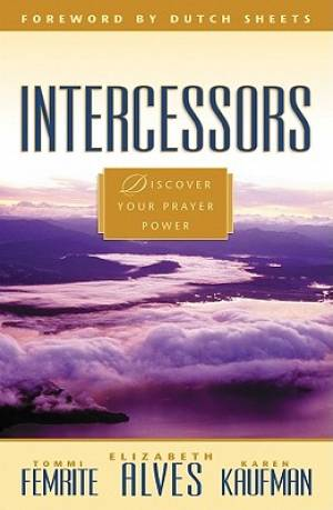 Intercessors Pb
