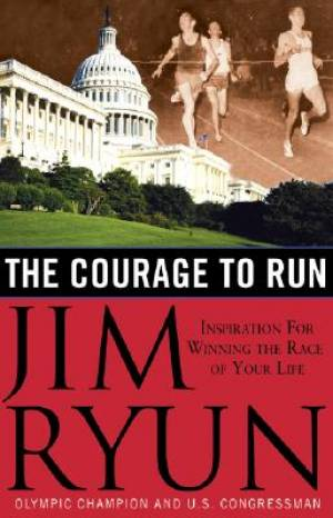Courage To Run, The