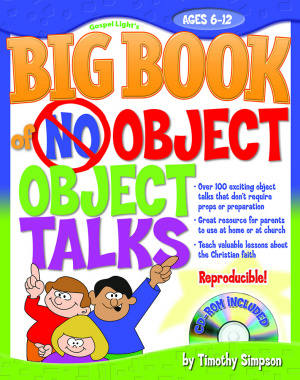 Big Book Of No Object Object Talks Pb