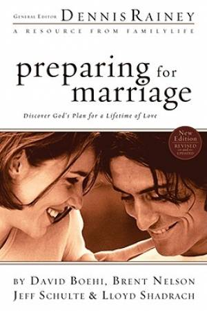 Preparing For Marriage Pb