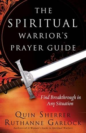 Spiritual Warriors Prayer Guide The