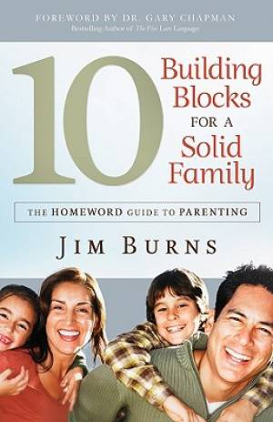 10 Building Blocks For A Solid Family Pb