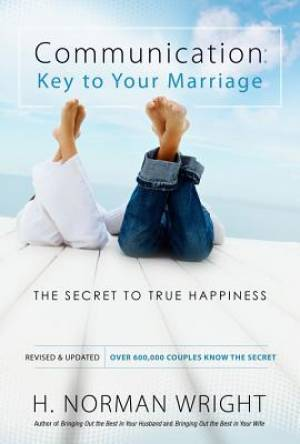 Communication Key To Your Marriage Pb