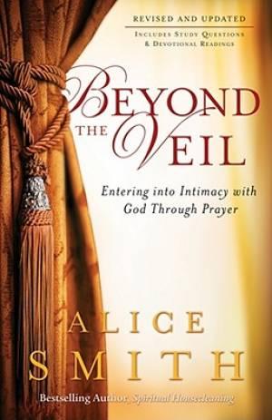 Beyond The Veil Pb