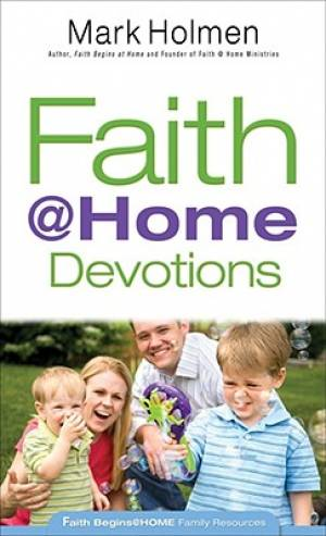 Faith @ Home Devotions Pb