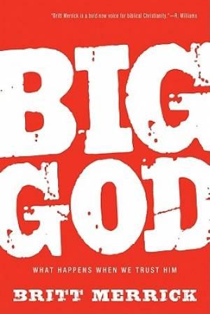 Big God Itpe Pb