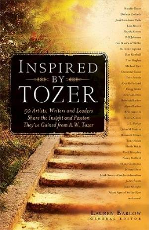 Inspired By Tozer