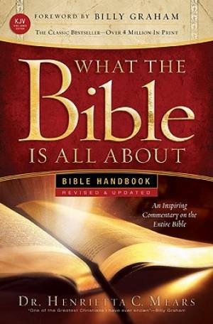 What The Bible Is All About Kjv