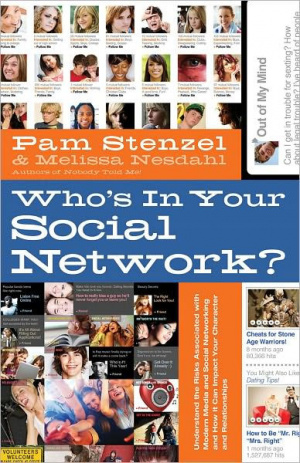 Get My Newest Book with Pam Stenzel