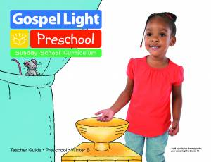 Preschool Teacher Guide Age 2-3