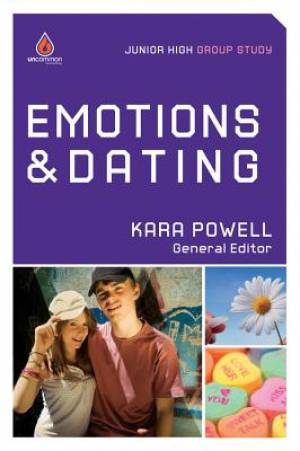 Emotions And Dating #12 Pb