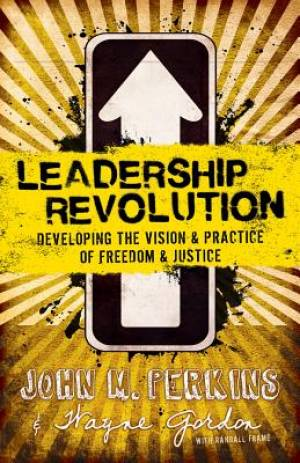 Leadership Revolution