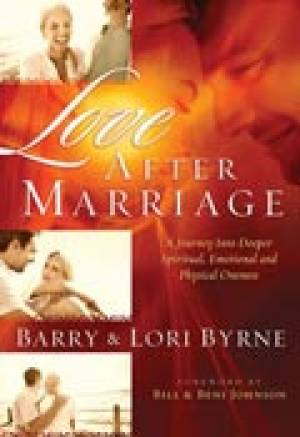 Love After Marriage Pb