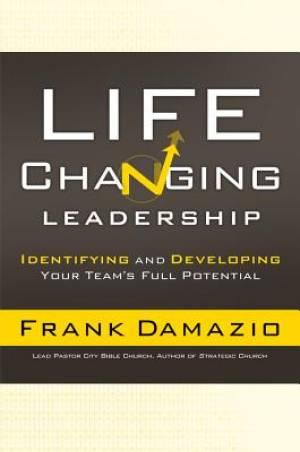 Life Changing Leadership
