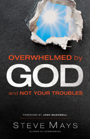 Overwhelmed By God
