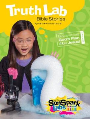 VBS2015 TruthLab Stories 6-8