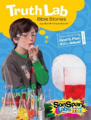 VBS2015 TruthLab Stories 8-10