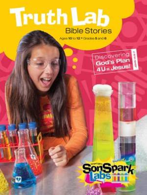 VBS2015 TruthLab Stories 10-12