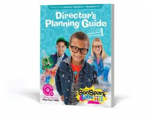 VBS2015 Directors Planning Guide