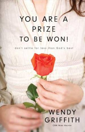 You Are A Prize To Be Won Pb