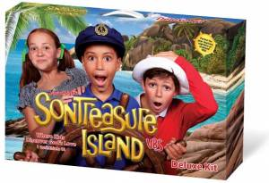 VBS2014 SonTreasure Island Kit
