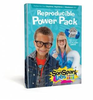 VBS2015 SonSpark Reprod Pack