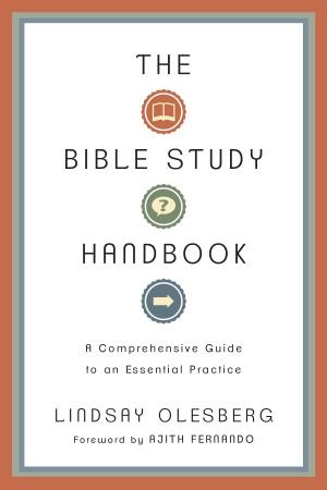 The Bible Study Handbook