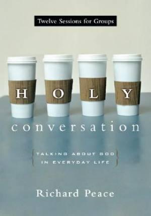 Holy Conversation Pb