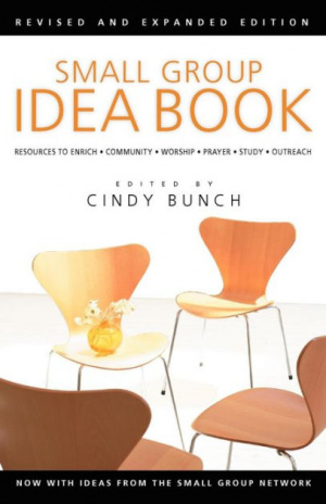 Small Group Idea Book