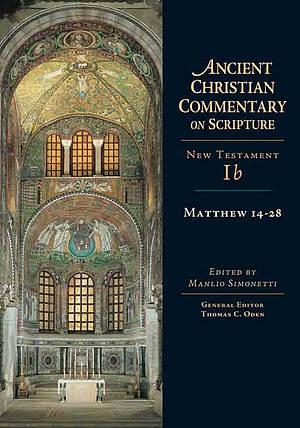 Matthew 14-28