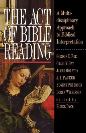 The Act of Bible Reading