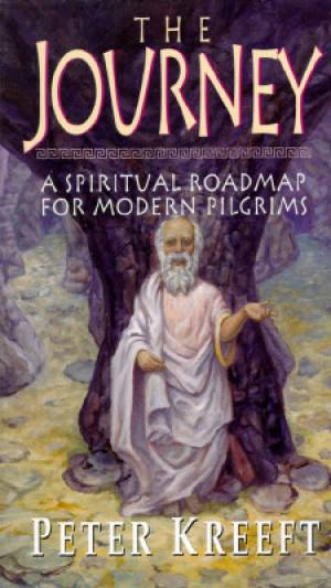 The Journey: a Spiritual Roadmap for Modern Pilgrims