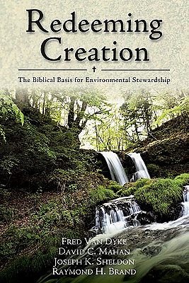 Redeeming Creation