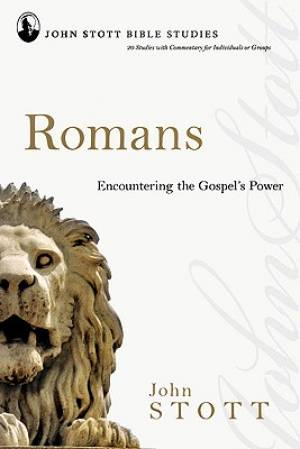 Romans : Encountering The Gospels Power
