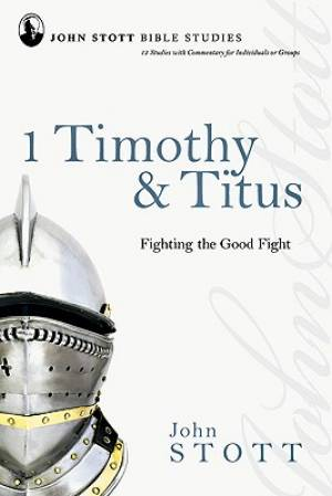 1 Timothy And Titus